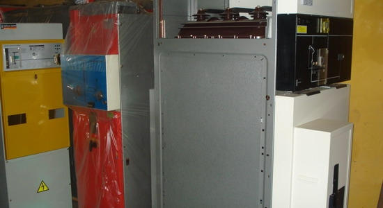 Panel Cubicle TM 20